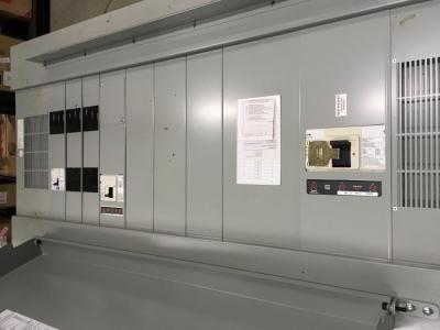 armoire 600 amp-600 volts<br/>armoire cutler hammer<br/><br/>600 amperes - 600 volts avec main et autres disjoncteurs<br/><br/>prix a discuter