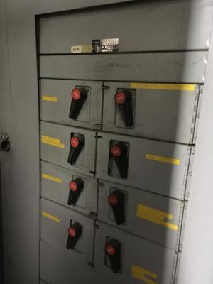 armoire de sectionneur 600 volts<br/>armoire sectionneurs 400 amperes 600 volts<br/><br/>prix a discuter
