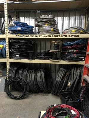 fil varies<br/>fil teck toute grosseur -toute longeur<br/><br/>fil multiconducteurs toute longeur<br/><br/>fil multiconducteurs shielder toute longeur<br/><br/>prix sur demande